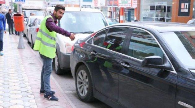 17 Cadde ve Sokakta Parkmetre Uygulamasına Son Verildi