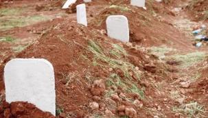 Malatya'da Bugün Vefat Eden 12 Kişi