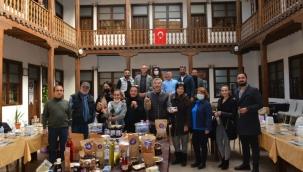 Gastronomi – Gezi Yazarları ve Medya Mensupları Arapgir'de Buluştu