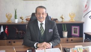 Başkan Yalçın'dan, İhsan Koca'ya Sert Tepki