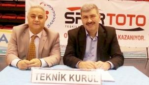 Mili Takım Antrenörü Nedim Türk Komisyon Üyesi Olarak Görev Yapacak