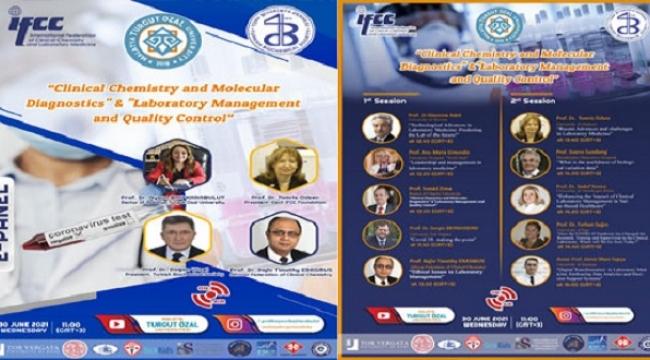 MTÜ'den Uluslararası E Panel