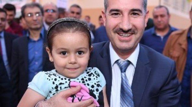 Başkan Çınar'dan Kurban Bayramı Mesajı.