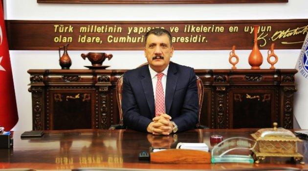 Başkan Gürkan'ın Kurban Bayramı Mesajı
