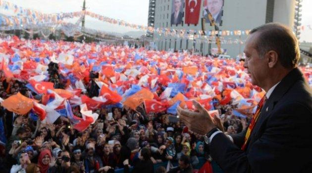 Cumhurbaşkanı Erdoğan,31 Mayıs'ta Malatya'da