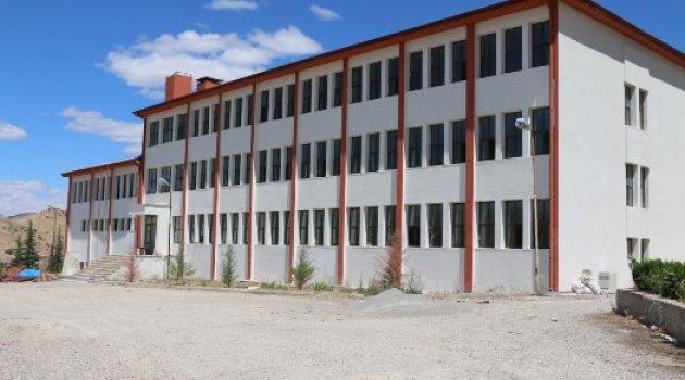 Hekimhan Belediyesi Yeni Hizmet Binasına Taşınıyor
