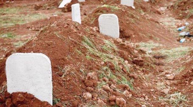 Malatya'da Bugün Vefat  Eden 24 Kişi