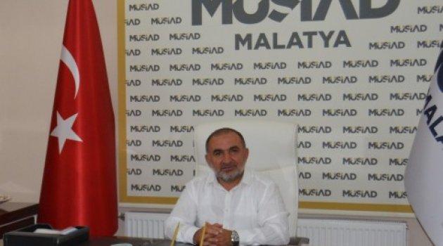 MÜSİAD Başkanı Poyraz: Yeni Vergi Düzenlemesi