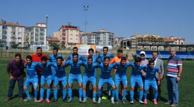 Şampiyonluk İpini Türk Telekomspor Göğüsledi