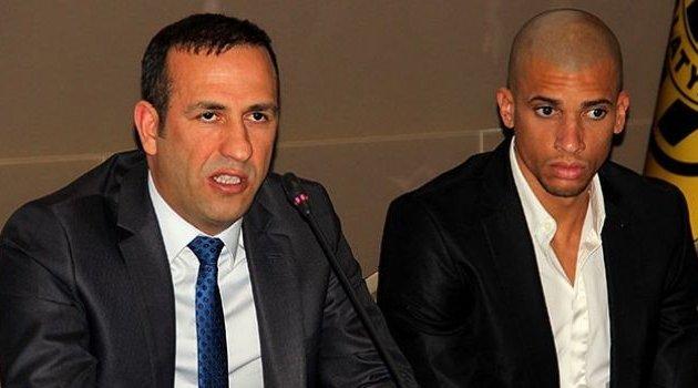 Transferin bitmesine saatler kala E.Yeni Malatyaspor'da transfer atağı