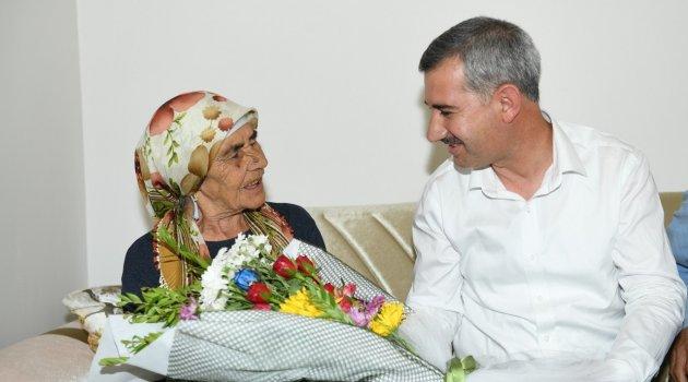 Yeşilyurt Belediyesi Kurban Bayramı İçin Tedbirler Aldı