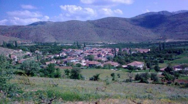 "Malatya'nın En Eski Köyü ""Gözene Köyü"""