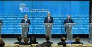 AB müzakerelerinde 17. fasıl açıldı