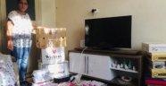 CHP Arapgir İlçe Kadın Kolları Başkanlığı'ndan Örnek Kampanya