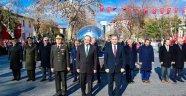 Atatürk'ün Malatya'ya gelişi, törenlerle kutlandı