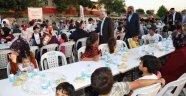 Başkan Güder, Kireçocağı Sakinleri İle İftarda Bir Araya Geldi