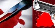 Bireysel Silahlı Olaylar Yüzde 61 Arttı