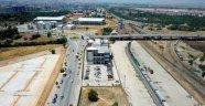 Büyükşehir 4.7 Kilometre Uzunluğunda Yeni Yol Açıyor