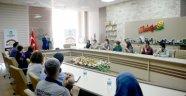 Büyükşehirden Personellere Yönelik İşaret Dili Eğitimi Başladı
