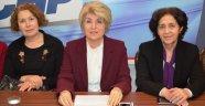"""""""CHP Kadın Kolları, Kadınlar Gününü Kutladı"""" (Haber Videolu)"""