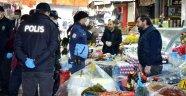 Esnafa Gıda Satışında Uyması Gereken Kurallar Anlatıldı