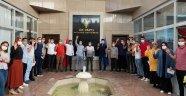 Malatya Ak Parti Battalgazi İlçe Gençlik Kolları Başkanı Harun Erdem
