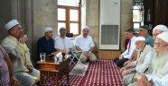 Malatya'da 15 Temmuz Demokrasi Şehitlerine Mevlit Okutuldu