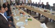 Malatya İli Süt Üreticileri Birliği Başkanı Aziz Kurtoğlu,