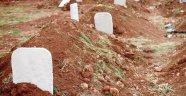 Malatya'da Bugün Vefat Eden 16 Kişi