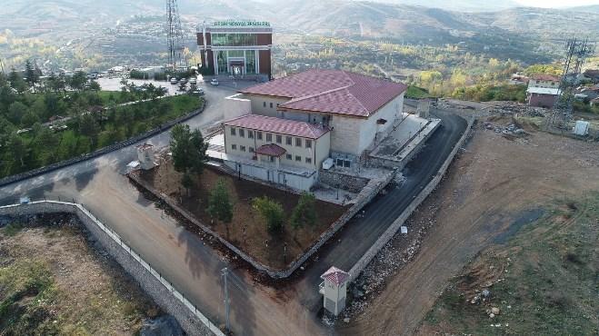 Başkan Çınar'dan Yeşilyurt'ta 3.Millet Kıraathanesi Sözü