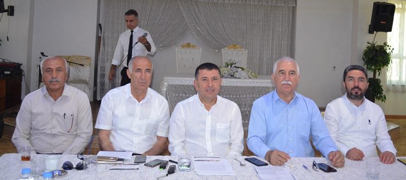 Hekimhan Ceviz Festivali 13-14 Temmuz'da