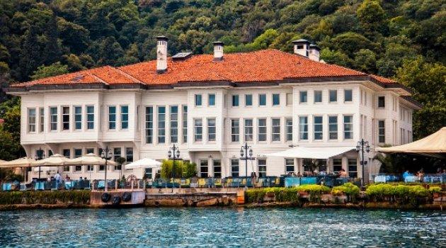Ünlü İsimlerin Uğrak Noktası Les Ottomans Hotel