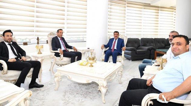 """""""Yeni Malatyaspor'un Başarısı Bizleri Onurlandıracaktır"""""""